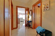 Apartamento em Vilamoura - Apartamento T2 com vista piscina