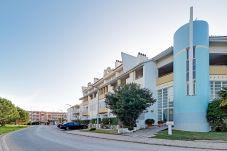 Apartamento em Vilamoura - Apartamento T2 duplex,terraço,piscina