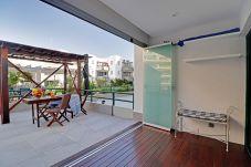 Apartamento em Vilamoura - Apartamento T1 a curta distância da Marina