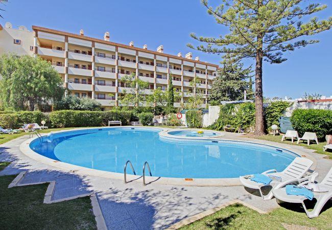Apartamento em Vilamoura - MAR SOL VILLA