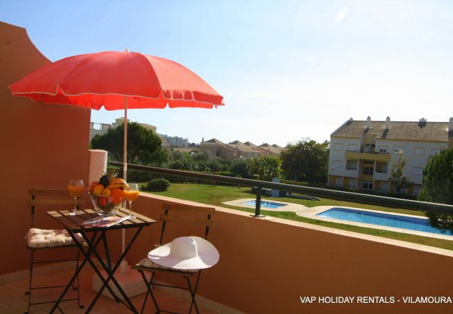 Apartamento em Vilamoura - MORNING APARTMENT