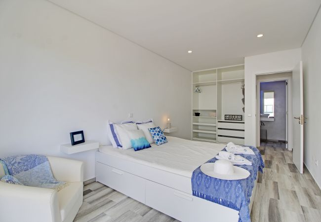 Apartamento em Vilamoura - CASA VISTA MARINA