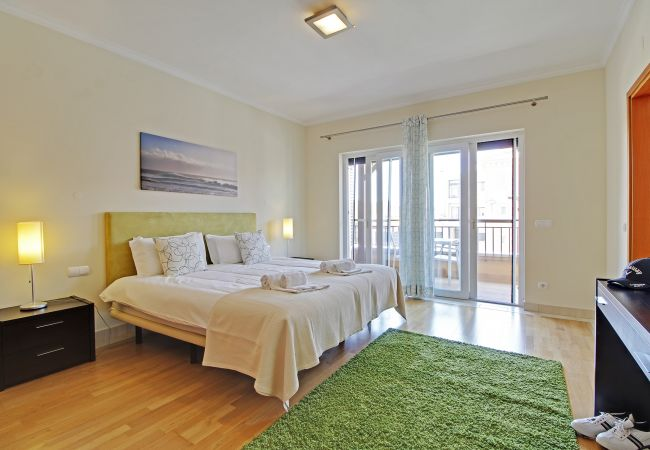 Apartamento em Vilamoura - VICTORIA VILAMOURA