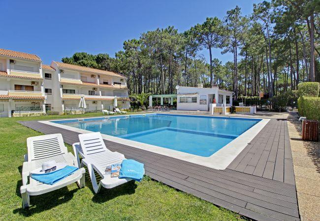 Apartamento em Vilamoura - NAUTILUS SUN