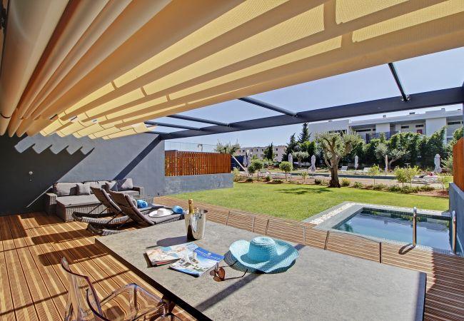 Apartamento em Vilamoura - VILLA NATURE APARTMENT