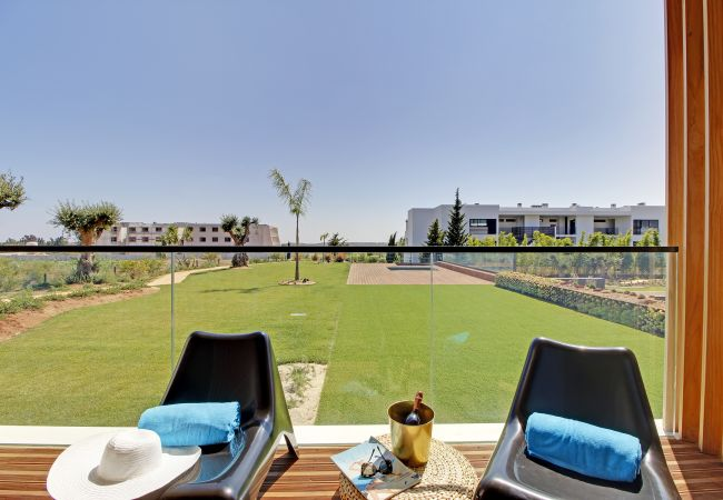 Apartamento em Vilamoura - BEACH & NATURE APARTMENT