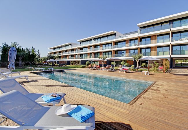 Apartamento em Vilamoura - WHITE & NATURE APARTMENT