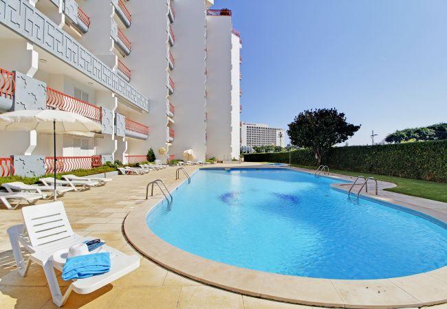 Apartamento em Vilamoura - TIVOLI DOWNTOWN