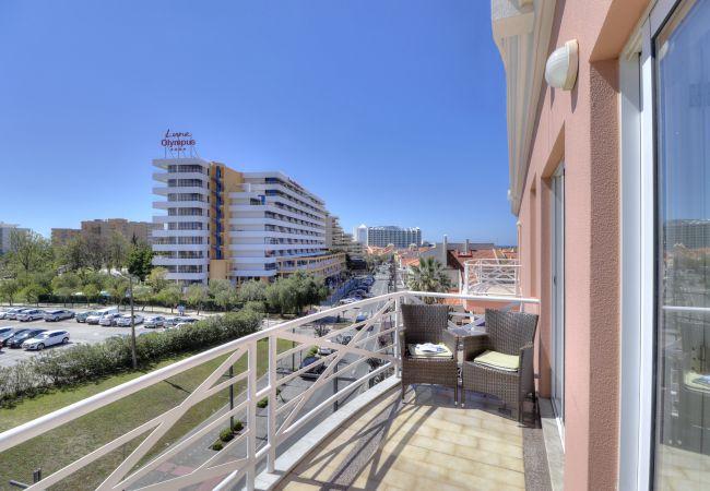 Apartamento em Vilamoura - VILA LUSA MARINA
