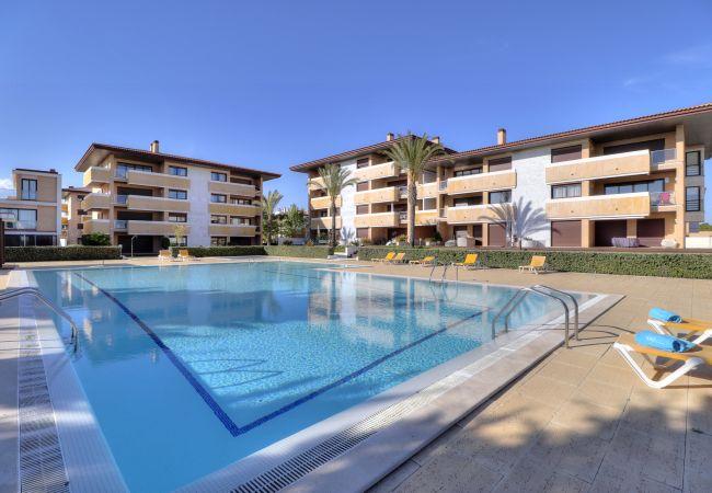 Apartamento em Vilamoura - LAGUNA GOLF