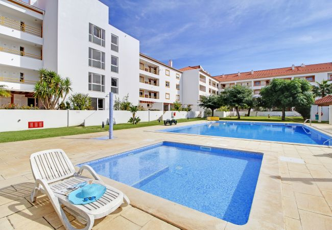 Apartamento em Vilamoura - OCEAN APARTMENT