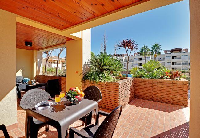 Apartamento em Vilamoura - EAGLE APARTMENT