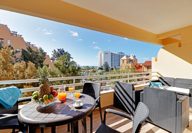 Apartamento em Vilamoura - OCEAN MARINA VIEW