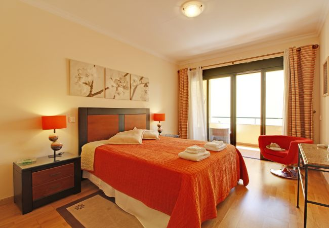in Vilamoura - GOLF VIEW APARTMENT