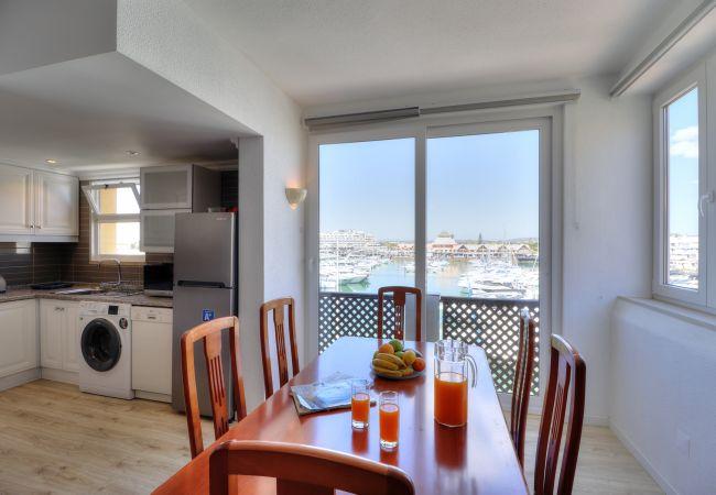 Apartment in Vilamoura - MARINA PLAZA DREAM
