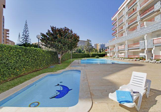 Apartment in Vilamoura - TIVOLI CITY CENTER