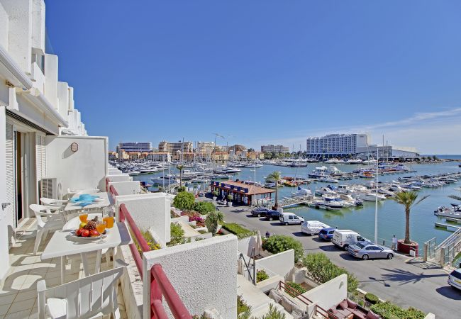 Apartment in Vilamoura - THE ONE MARINA