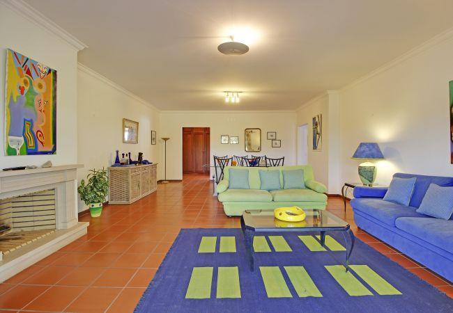 Apartment in Vilamoura - ATLÂNTICO MARINA