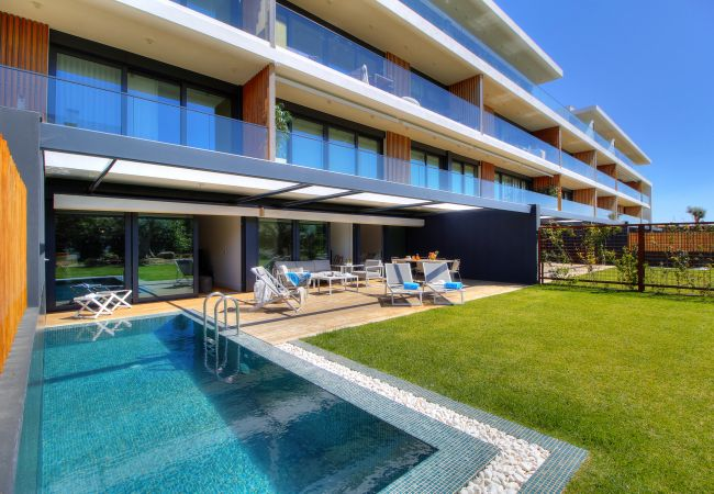 Apartment in Vilamoura - BEACH HOUSE