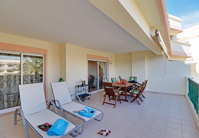 Apartment in Vilamoura - CAROB TREE