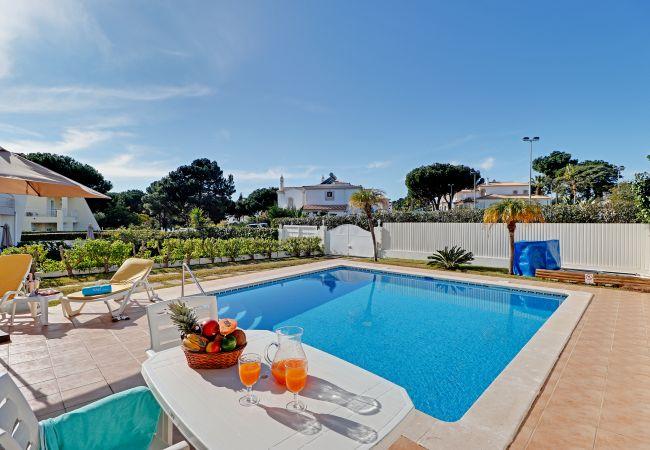Villa in Vilamoura - VILLA LI